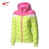 SAIQI Новая зимняя куртка с капюшоном с капюшоном Мужская толстая куртка Женская куртка с подкладкой из хлопка