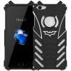 Трансформаторы iPhone 7 7 Plus Металлический защитный чехол Batman Shockproof Cover трансформаторы