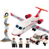 Новые Гуди новые музыкальные блоки авиации серии GD8911 частных самолетов детей игрушки блоки собраны игрушки мальчика головоломки собраны строительные блоки музыкальные игрушки