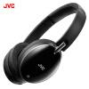 цена на JVC (JVC) HA-S88BN NFC беспроводная Bluetooth-гарнитура еще быстрее шумоподавление гарнитура телефона гарнитура Бизнес