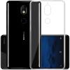 KOOLIFE Nokia телефон оболочки защитный рукав 7 прозрачное покрытие / TPU корпус 7 Nokia все включено мягкая оболочка кремнезем DROP nokia 6700 classic illuvial