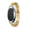 Ремешок для замены ремешка из нержавеющей стали для Samsung Gear S3 Classic S3 Frontier смарт часы samsung gear s2 black