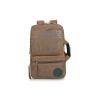 Новый большой емкости винтажные холст рюкзак мужские рюкзаки знаменитого бренда школу рюкзак сумки для подростка +4 цвета рюкзаки yinjue рюкзак
