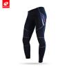 NUCKILY Мужские термальные велосипедные колготки Зимняя одежда для спорта на открытом воздухе Флис для велосипедных штанов NS900-W женская одежда для спорта