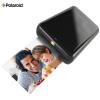Polaroid (Полароид) ZIP мобильный телефон фотопринтер Polaroid черный сотовый телефон карманный фотопринтер с принтером pickit m1 мобильный телефон фотопринтер polaroid портативный принтер с белым кармане