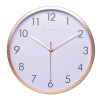 Decor 30cm 12 inch Simplicity Wall Clock Silence Quartz Sweep for Living room Creative Home irf3710pbf mosfet n 100v 57a to 220