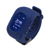 Q50 Смарт-часы детские наручные часы GSM GPRS GPS трекер анти-потерянный Smart Watch ребенку Guard для IOS Android arduino atmega328p gboard 800 direct factory gsm gprs sim800 quad band development board 7v 23v with gsm gprs bt module