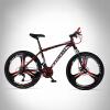 BYUEBIKE旗舰店 / The 27.5 inch BYUEBIKE Aluminum Alloy bicycle brake oil mountain bike one round