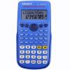 TRNFA FA-82ES-MS Научные функции Калькулятор Junior High School High School Student Calculator Blue