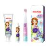 Saky Kids Disney Sophia B221-X электрическая зубная щётка для детей стоимость