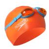 Speedo Speedo очки шапочки для плавания детей костюма 6-10-летние плавают два набора мальчиков и девочка плавания оборудования 41,560,846