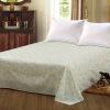 Aiwei Постельные принадлежности Текстиль для дома Односпальная кровать Одноместный хлопок Одноместный 1 кровать / 1,2 кровать (Fengling Leaves 152 * 210)