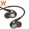 все цены на Weston Westone новый UM10 про HiFi наушники с подавлением шума на единицу движущегося железа наушники-вкладыши наушники новая музыка игры онлайн