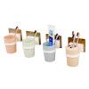 Зубная щетка, креативная чашка для зубной щетки, чашка для полоскания рта, чашка для щетки, чашка для мыльной жидкости, чашка для стирки, семейные любители щетки для одежды дерево счастья щетка для одежды