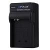 Зарядное устройство для аккумулятора цифровой фотокамеры PULUZ для аккумулятора Canon NB-4L / NB-8L аккумулятор для фотоаппарата acmepower ap nb 8l