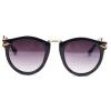 женские ретро - очки металлический каркас ништяк, очки очки очки