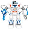 США индуцированные модели (MZ) Space-Men дистанционного управления робота игрушки интеллектуальные раннего образования обучающие игрушки мальчиков и девочек, детские 2839
