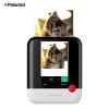 Polaroid (Полароид) POP белого Polaroid камера (20000000 1080P 3,97 Yingcun сенсорного экрана WIFI Bluetooth Смарт Print Preview редактируемый)