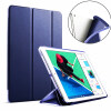 все цены на RBP для iPad air 2 защитный чехол случая Силиконовая кожаный чехол для Apple iPad air 2 крышка 9,7 дюйма Air 2 Силиконовый чехол д онлайн