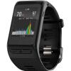 Garmin (GARMIN) vivoactive HR черный сенсорный экран умный сердечный ритм браслет смарт-часы Bluetooth телефон напоминание напоминание движение мониторинг сна мониторинг GPS позиционирование 50 метров водонепроницаемый
