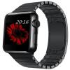 Нержавеющая сталь Замена Smart Apple Watch Band Link Браслет для часов Apple Watch 38MM 42MM Series 3/2/1 смарт часы apple watch series 2 38mm