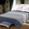 Ivy Постельные принадлежности Домашний текстиль Двуспальные кровати Одноместный хлопок Quilt 1.5 Bed / 1.8 Bed 230 * 250 (Meeting)