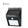 12 светодиодов Открытый настенный светильник акустооптического инфракрасный сенсор ночник беспроводной Solar Motion Security Light