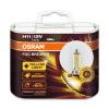 OSRAM туман выключатель 2600 К H1 H3 H4 H7 H8 H11 H16 9005 9006 12 В лампы 200% желтый свет 60% больше яркий автомобиль галогенные