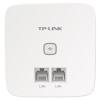 TP-LINK TL-AP300S-DC 300M беспроводная точка доступа панель 86 бизнес-класса доступа отель Villa WiFi хейтер утт wa1700n 300m потолок беспроводная точка доступа точка отель специальный доступ wifi центральное управление балансировка нагрузки