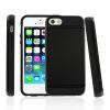 Держатель карты карман противоударный Чехол для iPhone 5/5s в