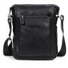 Danjue натуральная кожа сумка мужская из натуральной кожи Повседневная Малый бренд сумка Бизнес высокое качество сумка