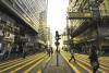 Пользовательские обои для фото 3D большие росписи пользовательских пейзажей Hongkong city street mural обои дезодорант hongkong 2015 100 d perfume d