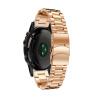 Браслет браслета браслета из нержавеющей стали для Garmin Fenix 3 / Fenix 3 HR / Fenix 5X Smart Watch replacement silicone watchbands strap for garmin fenix 3 fenix 3 hr gps watch with tools smart wristband bracelet