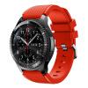 Мягкий силиконовый ремешок для замены спортивной группы для Samsung Gear S3 Frontier S3 Classic Smart Watch смарт часы samsung gear s3 frontier матовый титан