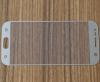 Ainy 0.33mm 3D Защитное Стекло screen protector для Samsung Galaxy S7 золотое аксессуар защитное стекло samsung galaxy s7 edge ainy full screen cover 3d 0 2mm black