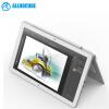 AlldoCube Iwork10 Pro Windows10 + Android 5.1 Dual OS Tablet PC 10,1 IPS 1920 * 1200 Intel Z8350 Quad Core 4GB RAM 64GB Rom