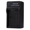 Зарядное устройство для аккумулятора цифровой фотокамеры PULUZ для аккумулятора Sony NP-BN1 зарядное устройство для аккумулятора цифровой фотокамеры puluz для аккумуляторов sony np fh50 np fh70 np fh100 np fp50 np