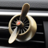Car Air Conditioner Outlet Vent Clip Mini Fan Aircraft Head Air Freshener Perfume Fragrance Scent inner Aromatherapy air conditioner outdoor device fan blade 401x115mm