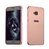 Asus Zenfone 4 Selfie Pro ZD552KL Корпус Металлическая противоударная гальваническая крышка силиконовый чехол для asus zenfone 4 selfie pro zd552kl df acase 43