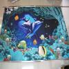 Пользовательские обои 3D-фото Подводный мир Обои для стен Обои для гостиной Спальня Детская комната Mural Домашнее украшение самые дешевые обои для стен брянск