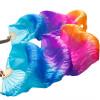 Сценический спектакль реквизит танец живота танцульки танцульки бирюзовый + королевский синий + фиолетовый + роза + оранжевый мицелий грибов шампиньон королевский субстрат объем 60 мл