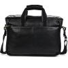 Danjue высокого качества натуральная кожа мужские сумки модный бренд мужской деловой портфель сумка большая емкость Мужская сумка мужские сумки
