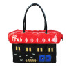 Новые Прибыл ! Роскошные женщины Сумка PU лакированной кожи сумка сумка crossbody сумки моды сумка бренда клатчи