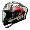 SHOEI шлем мотоцикл полный шлем мотоцикл шлем мужчины Времена года японский шлем X-14 MAQUEZ Мотеги 2 TC-1 SHOEI анфас шлем Limited Edition Lucky Cat XL spec army ru парашютный шлем вермахта