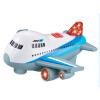 Младенцы и детские игрушки южной Po образовательный двигательный звук и свет моделирование самолета модель самолета модель игрушки самолет Airbus II838-56 m style модель самолета