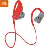 JBL Grip 500 беспроводной гарнитура спортивных наушников ухо телефона гарнитура музыки наушники дизайн Bluetooth с оттенком красной Sweatband анти-пролития