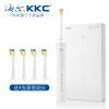 Haier (Haier) ККС 620B электрическая зубная щетка для взрослых аккумуляторная зубная щетка телевизор haier le50k5500tf