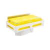 Всасывающая чашка прямоугольная туалетная бумага, полотенцесушитель, пластиковая бумажная коробка для полотенец, туалетная бумага, полотенце для бумаги, свободная пробивая бумажный полотенцесушитель туалетная бумага анекдоты ч 8 мини 815605