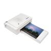 Fuji PrinCiao телефона фотопринтеры небольшого домашнего беспроводное фото умного принтер Fuji лай индийского lifeprint фотопринтеры портативного карманного видео принтер bluetooth портативный принтер с функцией ar