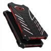 Трансформаторы HTC U11 Металлическая защитная рамка Корпус Batman Shockproof Cover трансформаторы htc u11 металлическая защитная рамка корпус batman shockproof cover